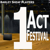 The 2013 One-Act Festival